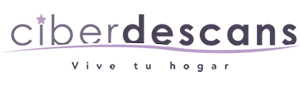 logo de ciberdescans.com