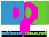 logo de colchonesycamas.net