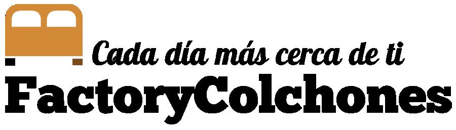 logo de factorycolchones.com