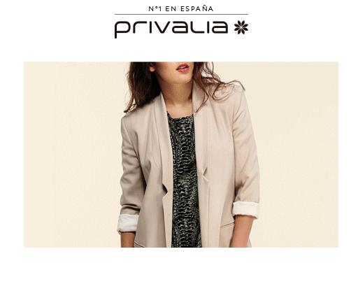 Club de venta privada Privalia