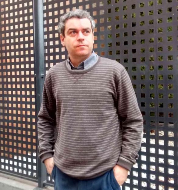 Víctor Juan, responsable del blog 1000trucosparaahorrar.com