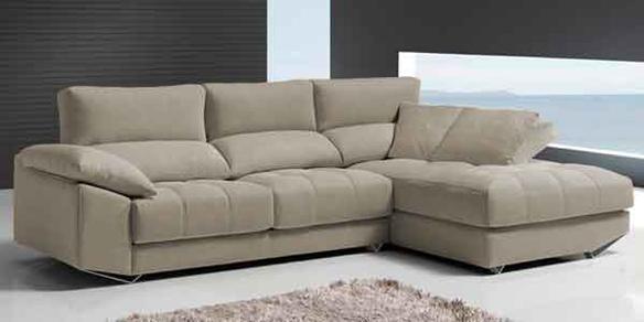 Limpieza de sofás desenfundables