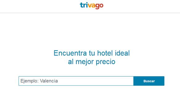 Las mejores webs para elegir hotel