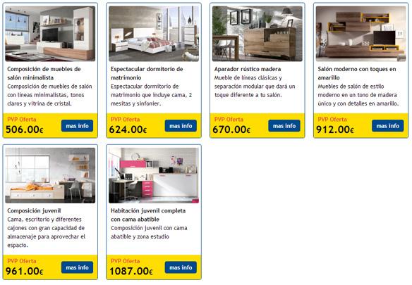 Muebles Max Descuento, muebles barato de calidad con estilo