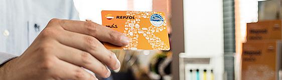 Ventajas de tener la tarjeta Repsol. Descuentos en carburantes