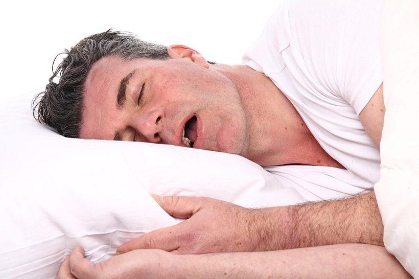 Efectos de roncar